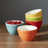 Crate & Barrel Baker Mini Bowls