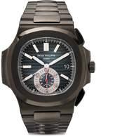 MAD Paris Black Patek Philippe 5980 DLC watch