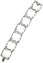 Cathy Waterman Square Diamond Thorn Bracelet
