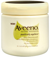 positively ageless Daily Cleansing Pads