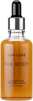 Thumbnail for your product : Tan-Luxe The Body Illuminating Tan Drops