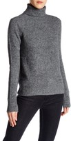 Marc by Marc Jacobs Super Merino Wool Blend Turtleneck Sweater