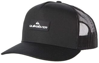 Quiksilver Lockerbees Hat (Four Leaf Clover) Caps