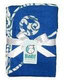 Brag About Baby My Mind Hooded Towel