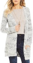 So It Is Marled Long Sleeve Popcorn Cozy Cardigan