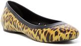 Crocs Lina Graphic Print Flat (Women)