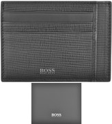 HUGO BOSS Boss Business Cosmopole Card Holder Black