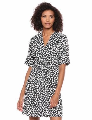 Nic+Zoe Women's Seeing Spots Dress