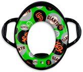 Kolcraft MLB San Francisco Giants Potty Ring