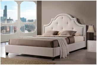 Design Studios Colchester King Platform Bed