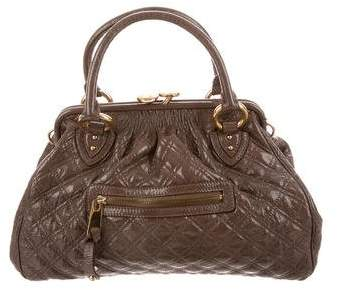 Marc Jacobs Quilted Stam Bag