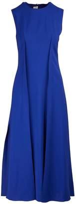 Maison Rabih Kayrouz Sleeveless long dress