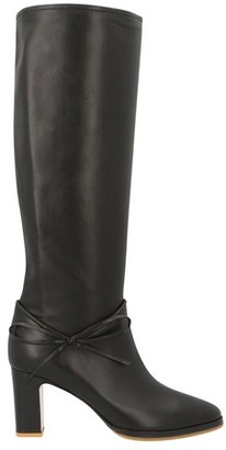RED Valentino Bow boots
