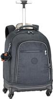 Kipling Echo nylon wheeled school bag