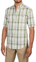Wolverine Petoskey Shirt - Short Sleeve (For Men)