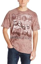 The Mountain The Founders T-Shirt