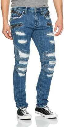 Rock Revival Men's Gayle S203