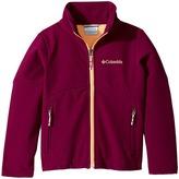 Columbia Kids - Brookview Softshell Jacket Girl's Coat