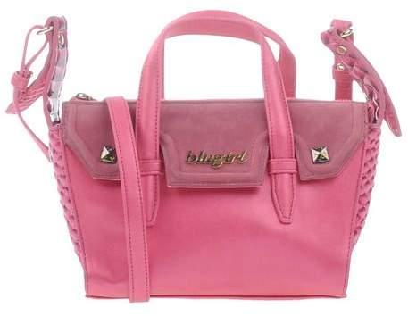 Blugirl (ブルーガール) - ブルーガール ブルマリン ハンドバッグ