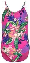 Gap Swimsuit phoebe pink