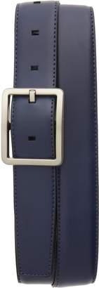 Calvin Klein Faux Leather Belt