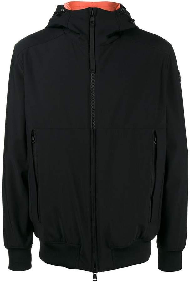 Moncler Derval hooded jacket