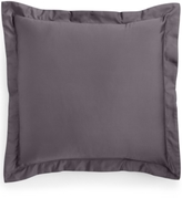 Charter Club CLOSEOUT! Damask European Sham, 500 Thread Count 100% Pima Cotton