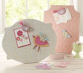 Pottery Barn Kids Crafty Magnet Board Magnets