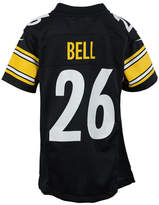 Nike Kids' Le'Veon Bell Pittsburgh Steelers Game Jersey, Big Boys (8-20)
