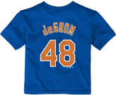 Majestic Little Boys' Jacob deGrom New York Mets Player T-Shirt