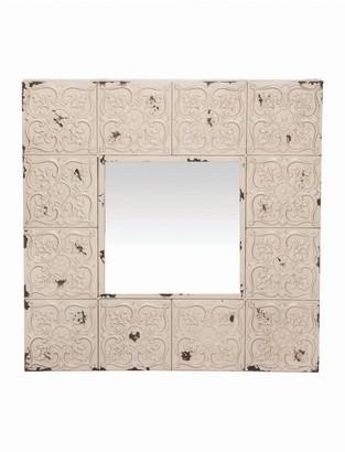 Foreside Home & Garden Carlos Mirror