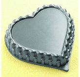 Kaiser Nonstick Heart Flan Pan