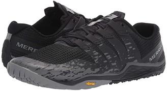 Merrell Trail Glove 5 (Black) Men's Shoes