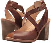 Timberland Boot Co Marge Ankle Strap Shoe Women's Sandals