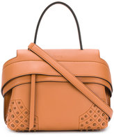Tod's Wave mini tote