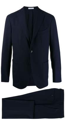 Boglioli suit jacket and trousers