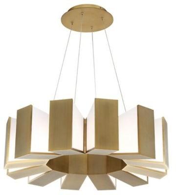 Modern Forms Chronos Led Chandelier Shopstyle