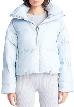 Cordova Mont Blanc Down Puffer Coat