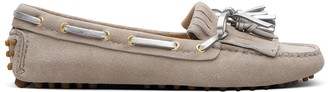 Car Shoe Moccasin Driving Loafers