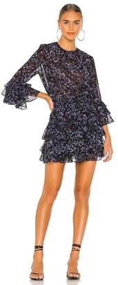 MISA Bernita Dress