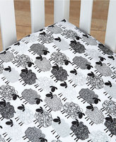 NoJo Good Night Sheep Crib Sheet