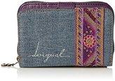 Desigual Magnetic Ethnic Deluxe Wallet