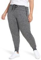 Zella Plus Size Women's Taryn Melange Pants