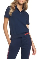 Reebok Women's Pique Polo Shirt