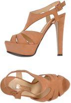 Nando Muzi Sandals