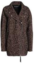 Alexander Wang Tweed Coat