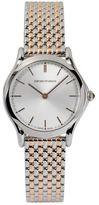 Emporio Armani Swiss Made Quartz Watch