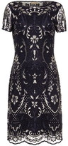 Phase Eight Lizzy Embroidered Dress