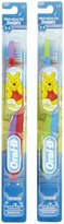 Oral-B Oral B Stage 2 Toothbrush - Minnie Mouse - 2 pk