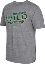 Reebok NHL Minnesota Wild Triblend Tee